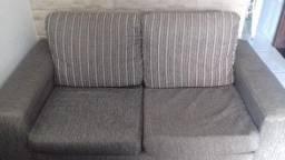 Conjunto de sofa leia o anúncio