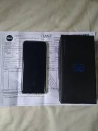 Samsung S8 Barato pra Hj, LEIA O ANÚNCIO, Aceito Cartão