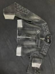 Jaqueta jeans babioli