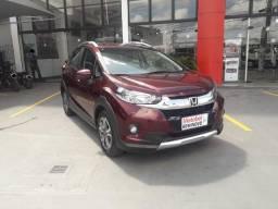 Honda Wr-v Exl Cvt 2018 - 2018