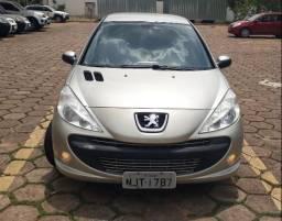 Peugeot 207 Xs 1.6 Automático Flex 2009/2010 Conservado 21 Mil Sem Troca Somente Venda - 2009