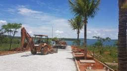 Mansões Bouganville - Lançamento no Lago Corumbá IV