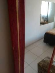 Espellho Grande com Moldura 1,61 x 61 - Último para venda