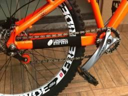 Bike, bicicleta gios frx
