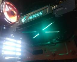 Troco GTX 1080Ti Aorus RGB
