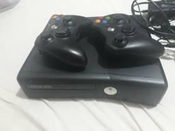 Xbox3 360 desbloqueado