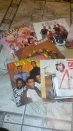 Discos de vinil para colecionadores