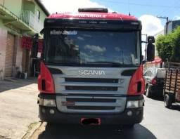 Scania P340 - 2009