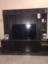 Smart TV Samsung 49 Tela Trincada