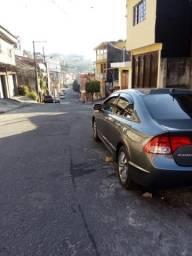 Vende Se Civic Com 53 Mil Km - 2010