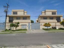 Triplex 3 dormitórios 1 Suíte 2 demi-suíte no Boqueirão em Curitiba