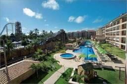 Compre Apartamento no Wellness Resort Beach Park