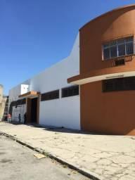 Galpão Comercial (aluguel)