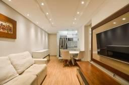 Apartamento à venda com 3 dormitórios em Tingui, Curitiba cod:903
