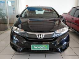 HONDA FIT 2014/2015 1.5 LX 16V FLEX 4P MANUAL - 2015