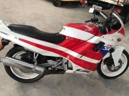 Honda CBR 450 SR - 1991