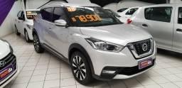 Nissan Kicks SV 1.6 2018/2018 - 2018
