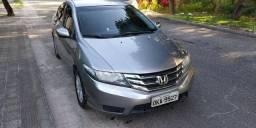 Vendo carro Honda City - 2013