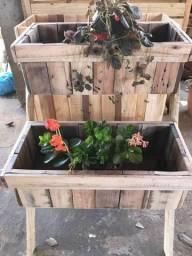 Jardineiras, vasos e cachepores