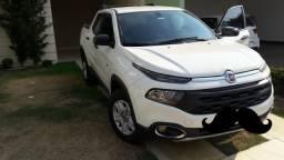 Fiat Toro Diesel - 2018
