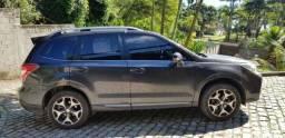 Subaru Forester S 2014 Blindado Nível 3A - 2014