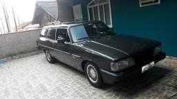 Troco Caravan 4.1 89 - 1989