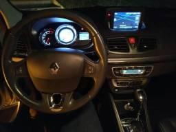Renault Fluence Dynamique Plus 2.0 2016 - 2016