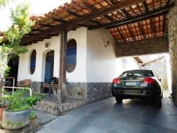 Casa à venda com 3 dormitórios em Caiçara, Belo horizonte cod:5662