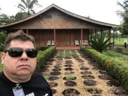 Vendo linda fazenda de 260 hectares