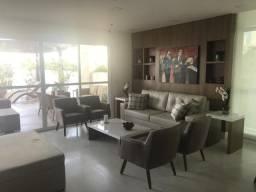 Ed. Ipanema 02 quartos, sala, varanda goumert, garagem e lazer completo. 1° Locação
