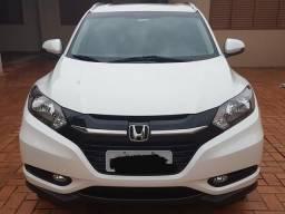 Honda HR-V EXL - 2018