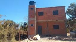 Casa com terreno Grande 12x150