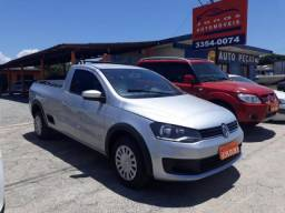 Saveiro 1.6 Mi/ 1.6 Mi Total Flex 8V - 2014
