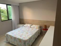 Flat no Carneiros Beach Resort