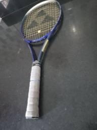 Raquete de tênis Elliptic e Adams
