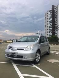 Nissan Livina S 1.8 Aut