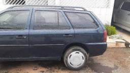 Parati 1998/1999 - 1999