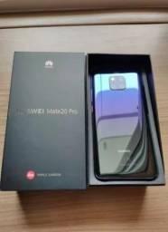 Huawei mate 20 pro troco em iPhone 8 plus