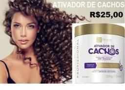 Ativador de Cachos Doura Hair*500g