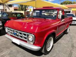 D10 4.0 custom s cs 8v 1982 - 1982