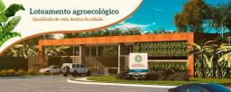 (A) Loteamento Agroecológico no Jardim Portugal SJC