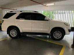 Toyota Hilux sw4 2015 diesel - 2015