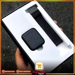 Relógio Smartwatch P70 Batimento Cardíaco C/ 2 Pulseiras t02rs04btm20