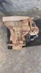 Caixa de marcha motor fire 1.0