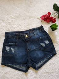 Short jeans n° 42