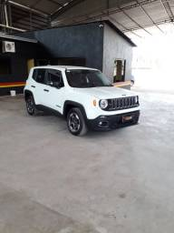 Jeep Renegade Sport 1.8 4x2 15/16 Manual Km 60.100