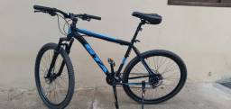 Vendo bicicleta GTA aro 29 / abaixei 100 reais pra ir logo