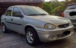 Chevrolet Corsa Sedan 1.0 mpfi 2000