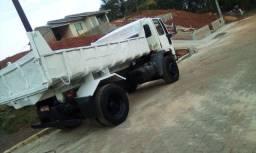 Caminhão Caçamba Ford/Cargo 1415