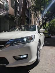 Honda Accord 2.4 2013